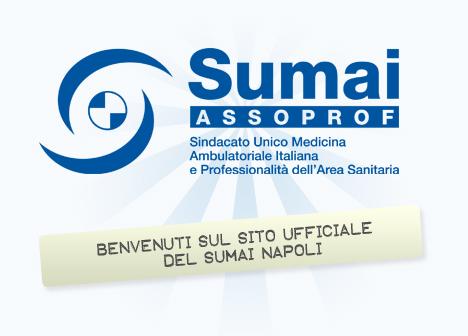 Benevenuti sul sito Sumai Napoli